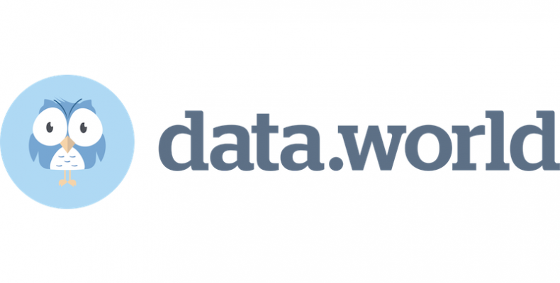 Data-World-logo
